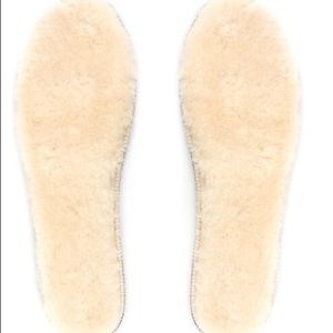 Ugg Boots. Uggs Replacement Insoles. Sheepskin